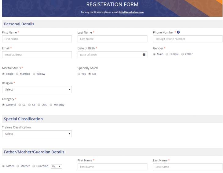 kaushalya-karnataka-online-application-form